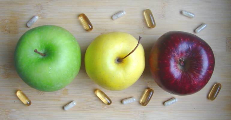 Supplements: Natural vs Synthetic