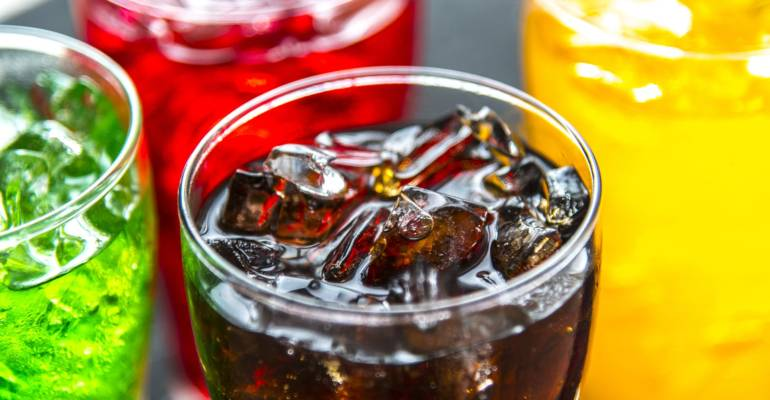Soft Drinks and Bone Health?
