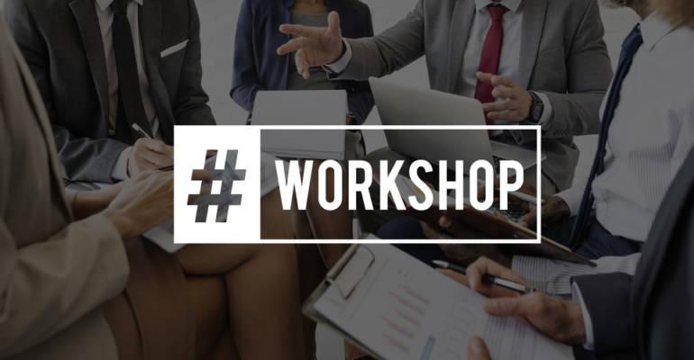 Workshops & Speaker