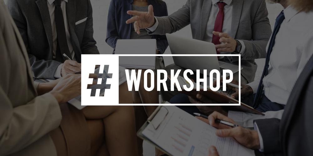 Lecturer, Workshops & Speaker
