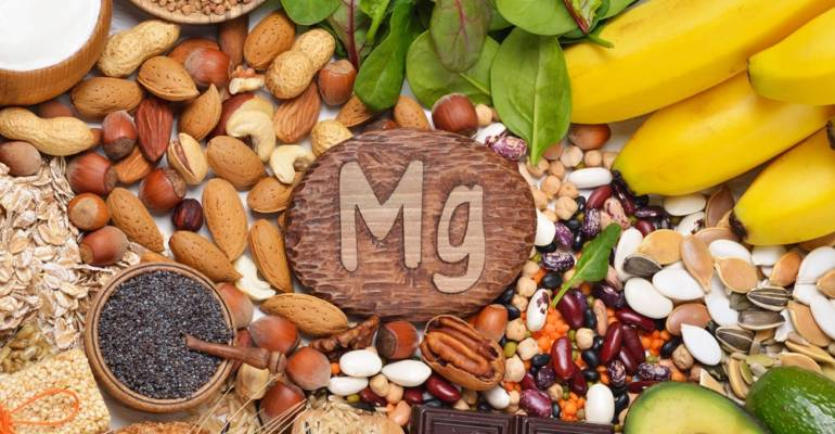 Magnesium, PMS & The Menopause