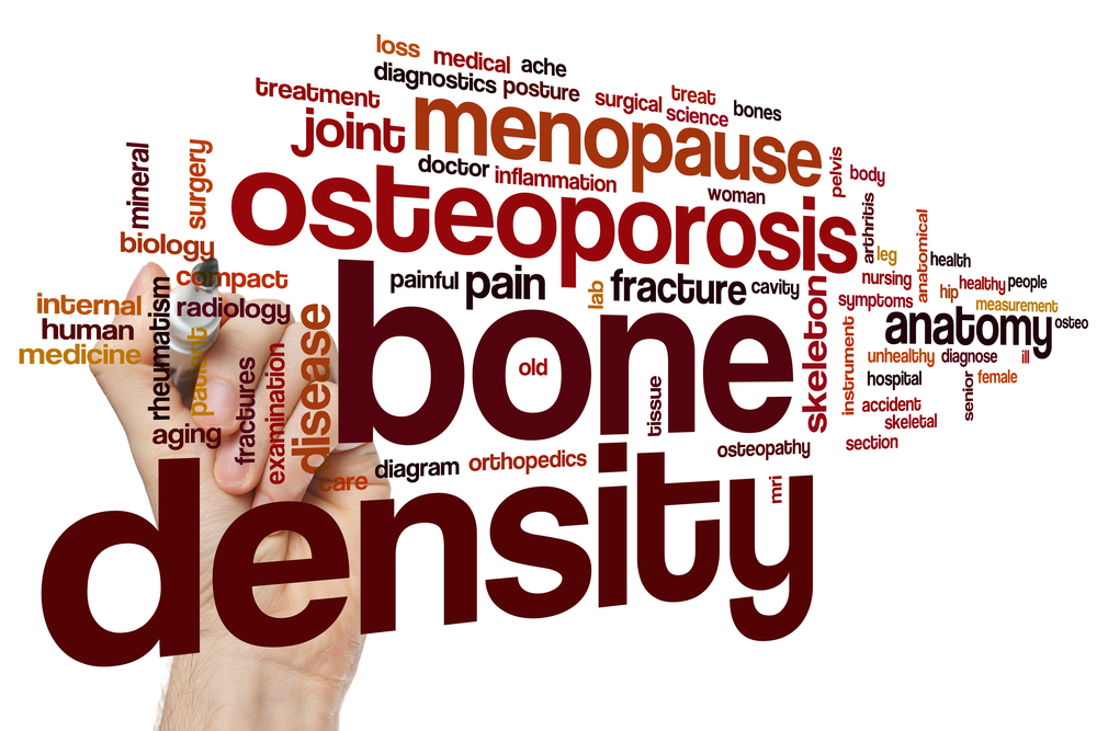 Osteoporosis and the Menopause: Phytoestrogens and Bone Health