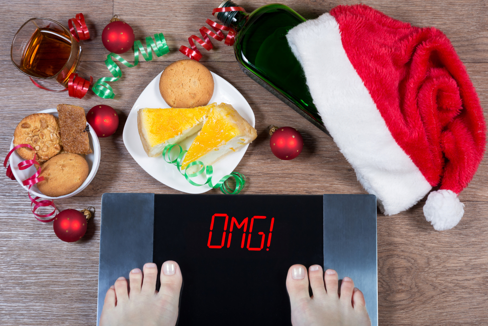 Tips to Avoid Overeating at Christmas